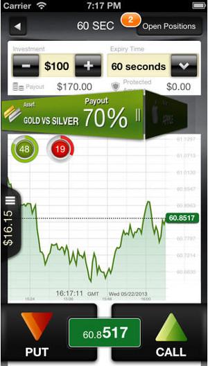 Cos39 un broker finanziario