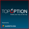 TopOption binaire opties broker